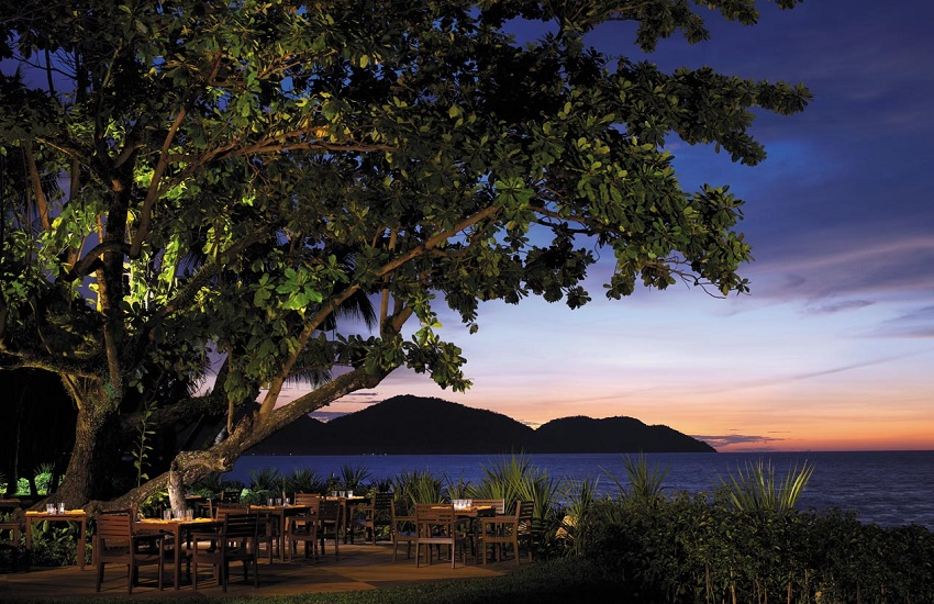 Restaurant Pinang Bar