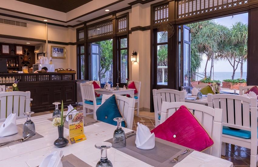 Restaurant Rak Talay