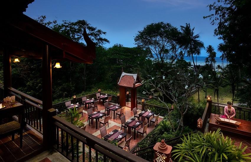Restaurant Ruan Thai