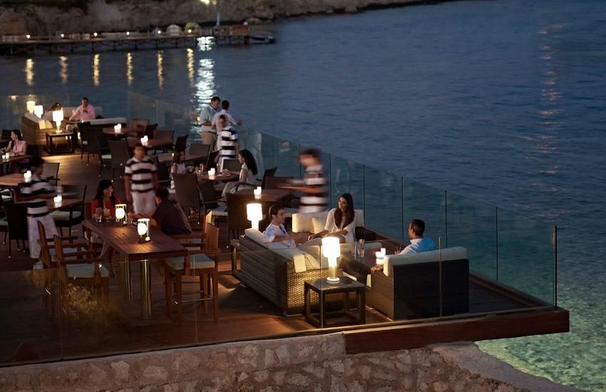 Restaurant Sails