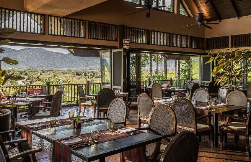 Restaurant Sala Mae Nam