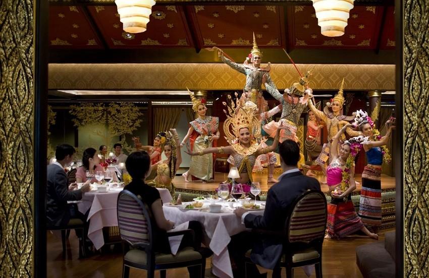 Restaurant Sala Rim Naam