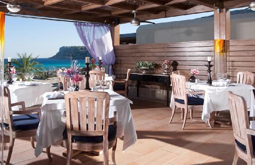 Restaurant Sea Views