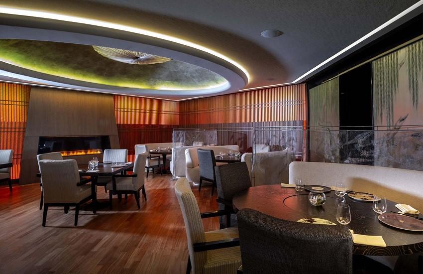 Restaurant Seasons Oriental