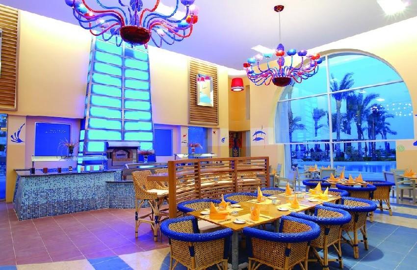 Specialist Restaurant