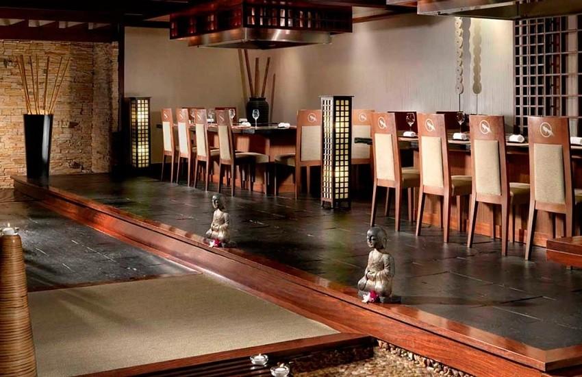 Restaurant Speciality