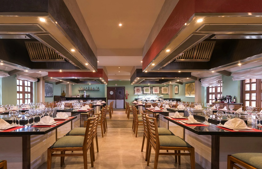 Restaurant Speciality Dining