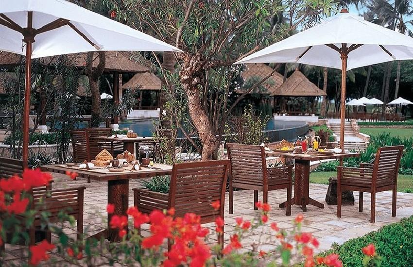 Restaurant Sunbird Cafe