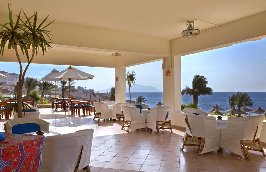 Restaurant Sunset Bar