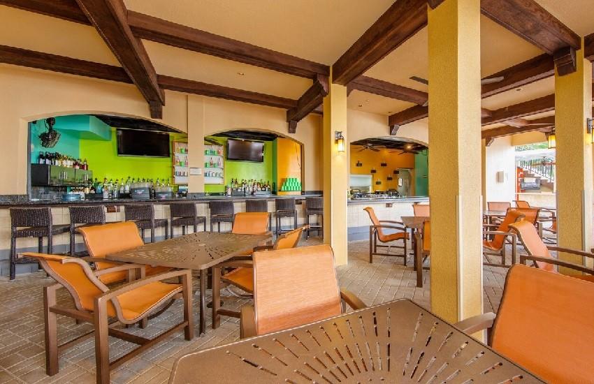 Restaurant Sunset Cove