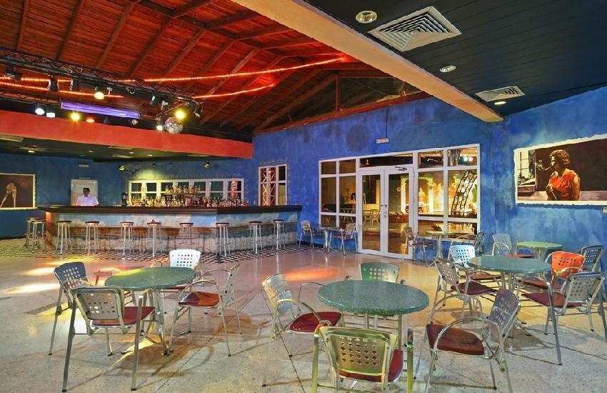 Restaurant Swing Latino