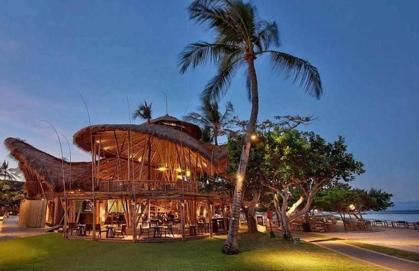 Restaurant Tamarind