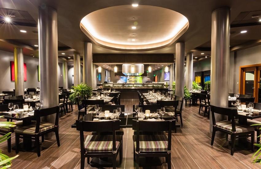 Restaurant Tokyo Bay