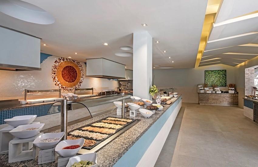 Resturant Buffet