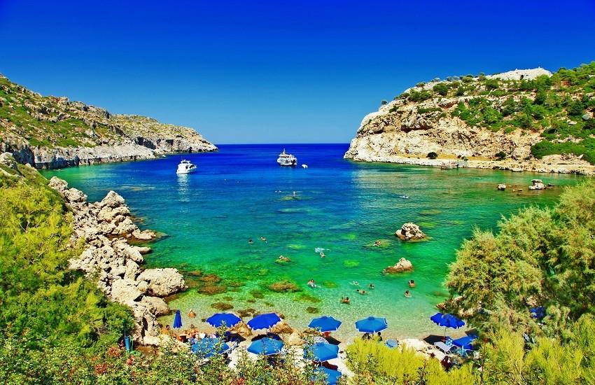 Rhodes Bay
