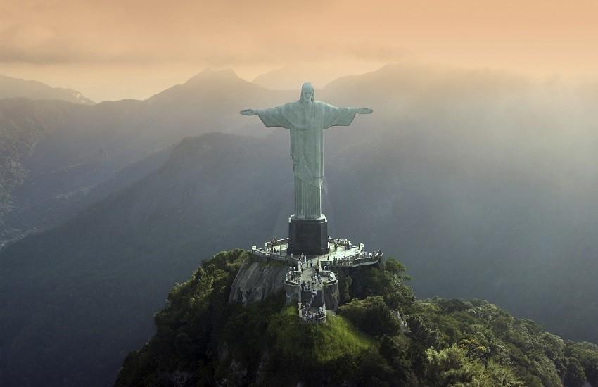 Rio Christ The Redeemer