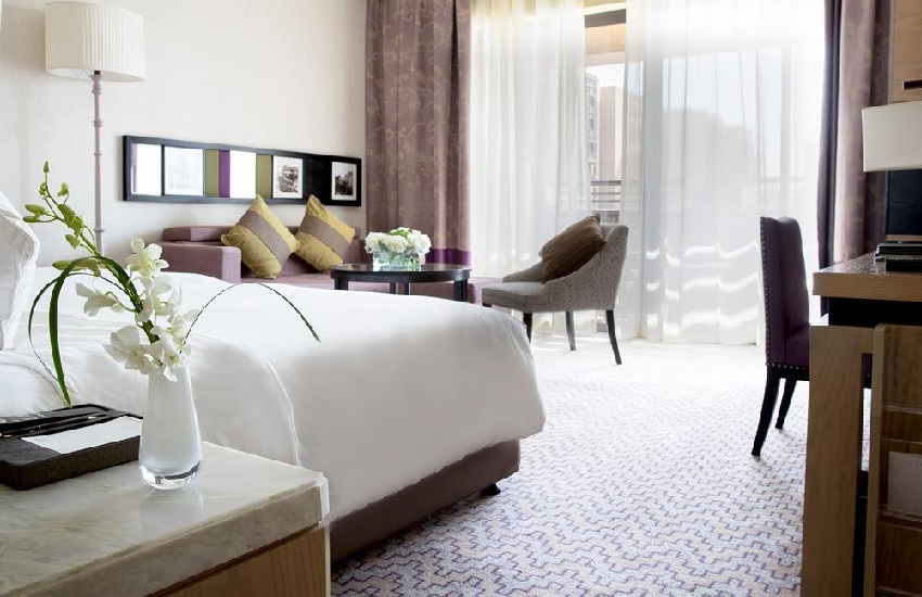 Room Arabian Deluxe