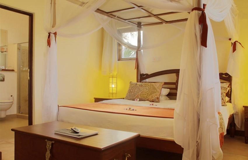 Room Baobab