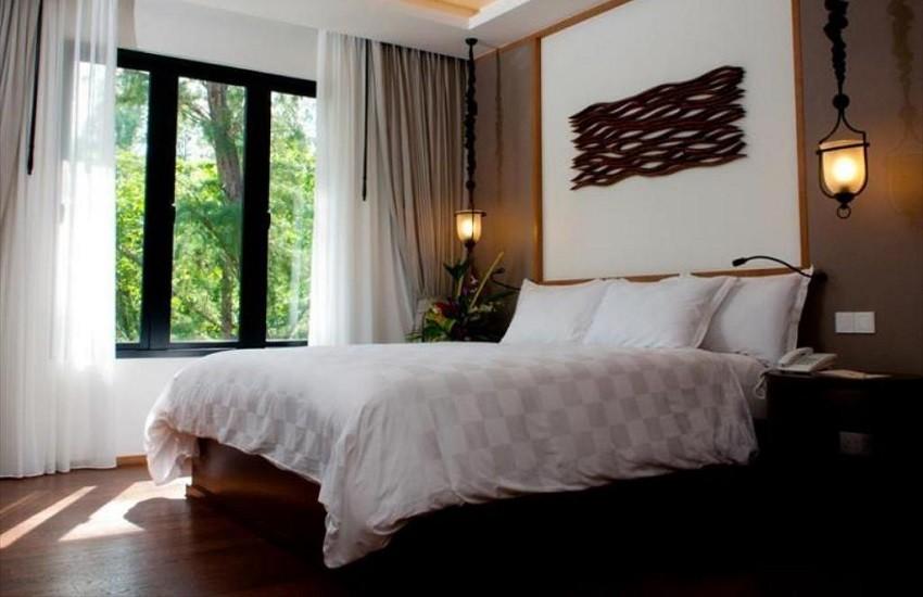 Room Bayu Suria