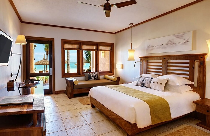 Room Beach Front
