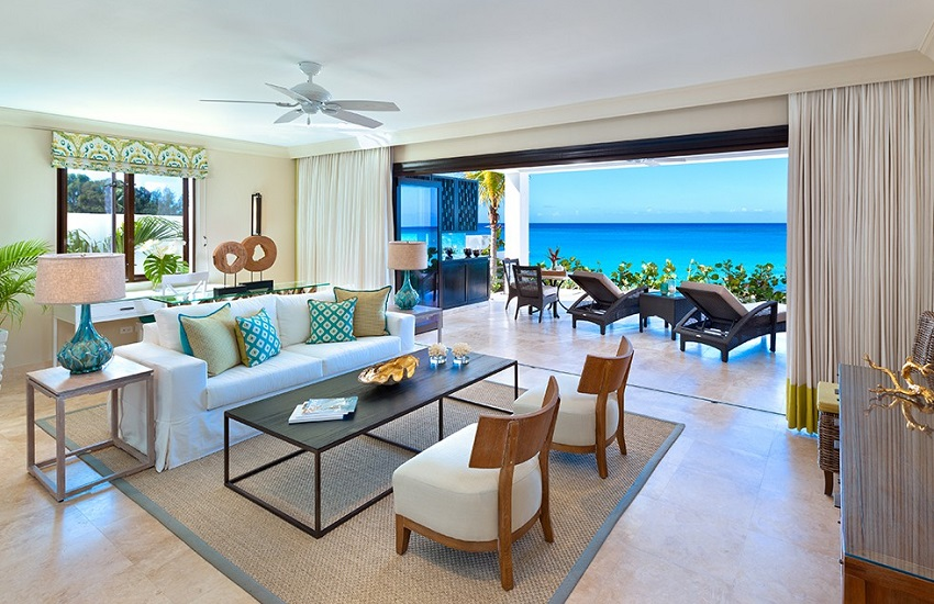 Room Beach House Suite
