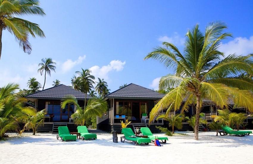 Room Beach Loungers