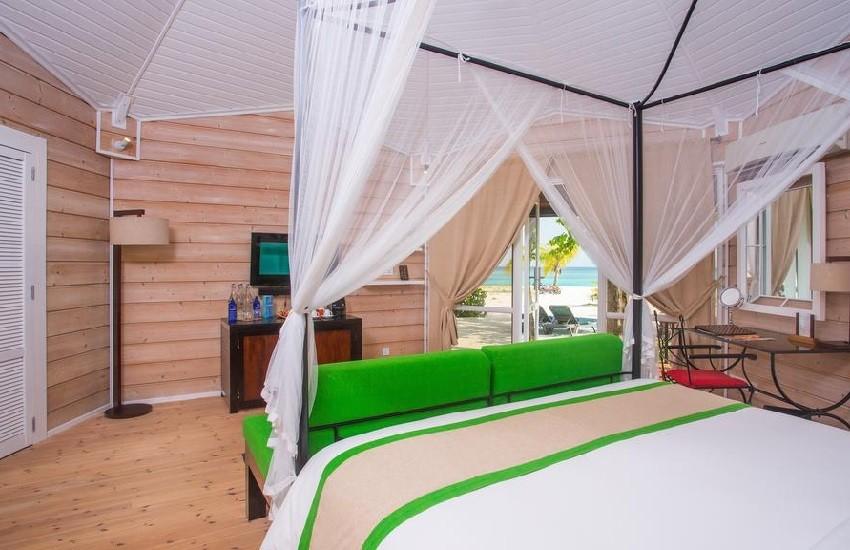 Room Beach