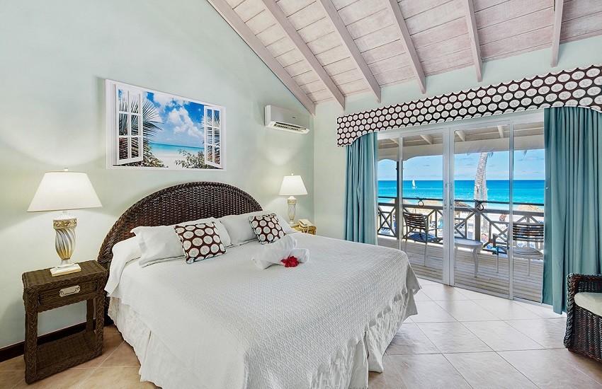 Room Beachfront