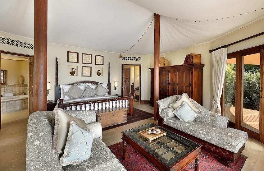 Room Bedouin Suite