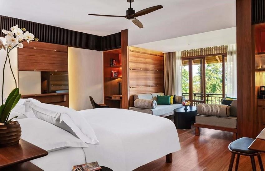 Room Canopy Deluxe