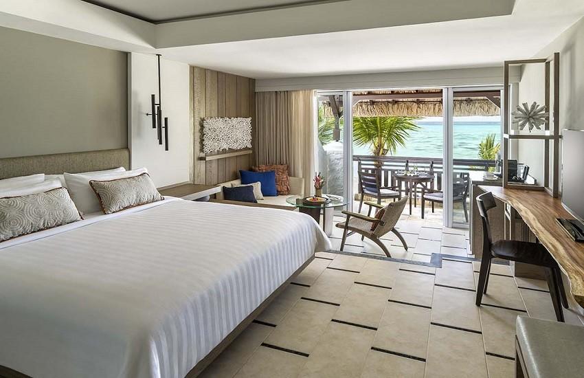 Room Coral Deluxe Ocean
