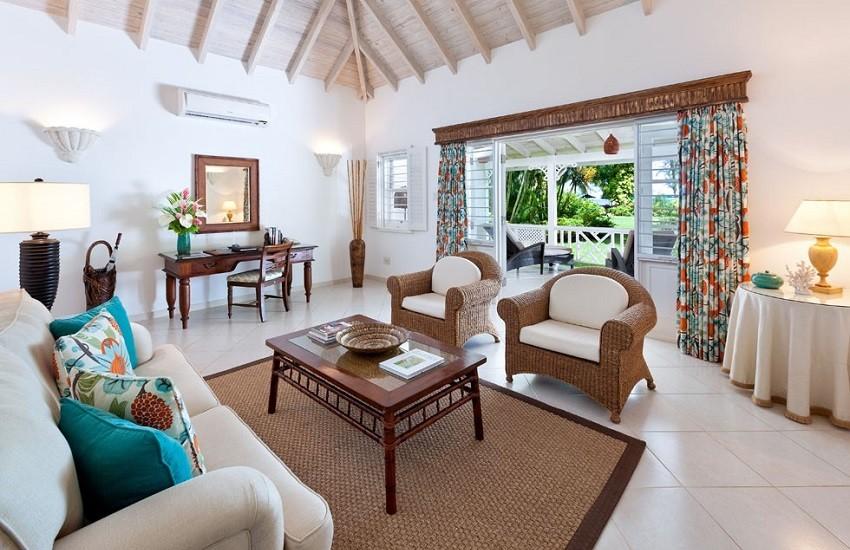 Room Cottage Suite