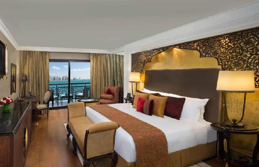 Room Deluxe Sea View