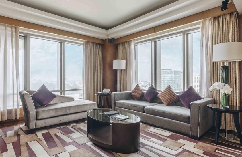 Room Deluxe Suite