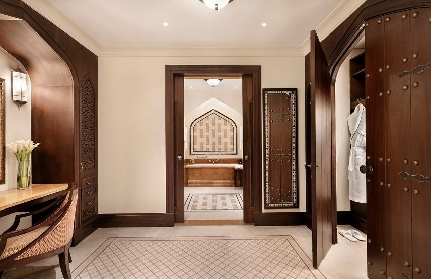Room Executive Suite Bathroom