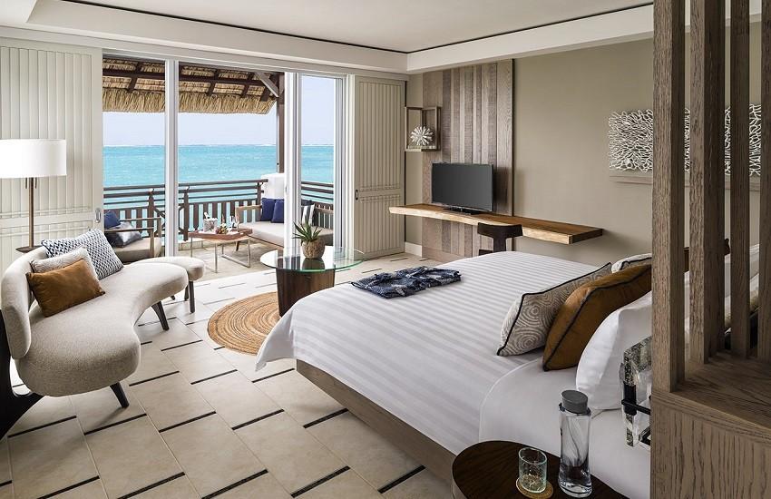 Room Frangipani Junior Suite