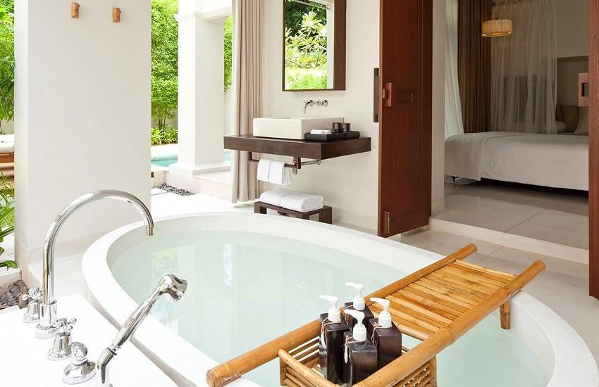 Room Garden Pool Villa