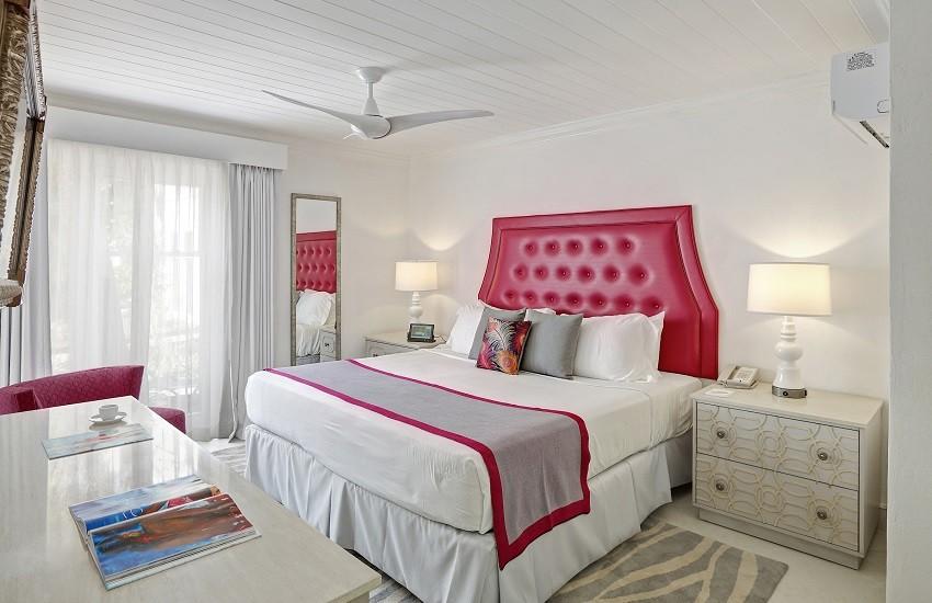 Room Garden Suite