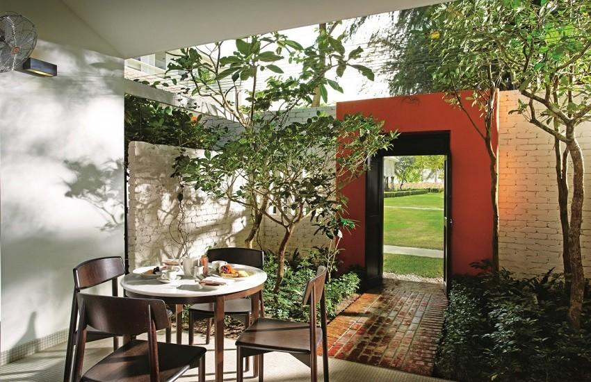 Room Garden