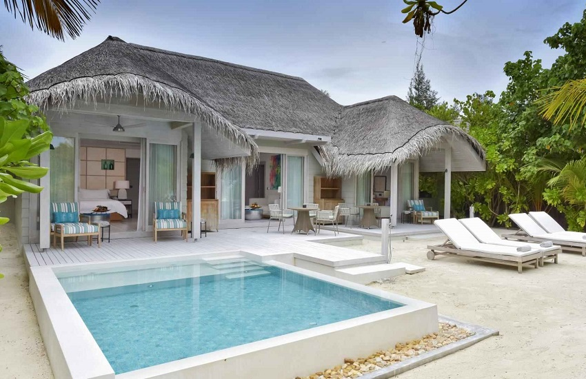 Room Grand Beach Villa