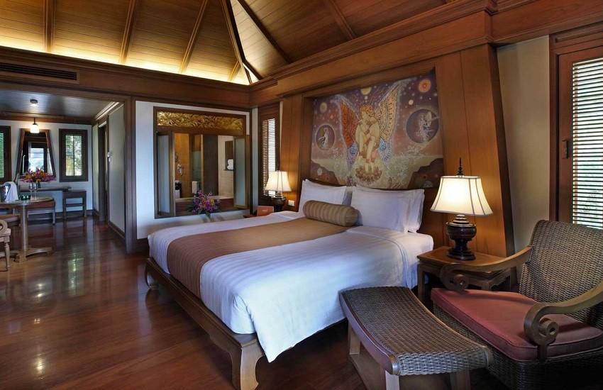 Room Grand Deluxe