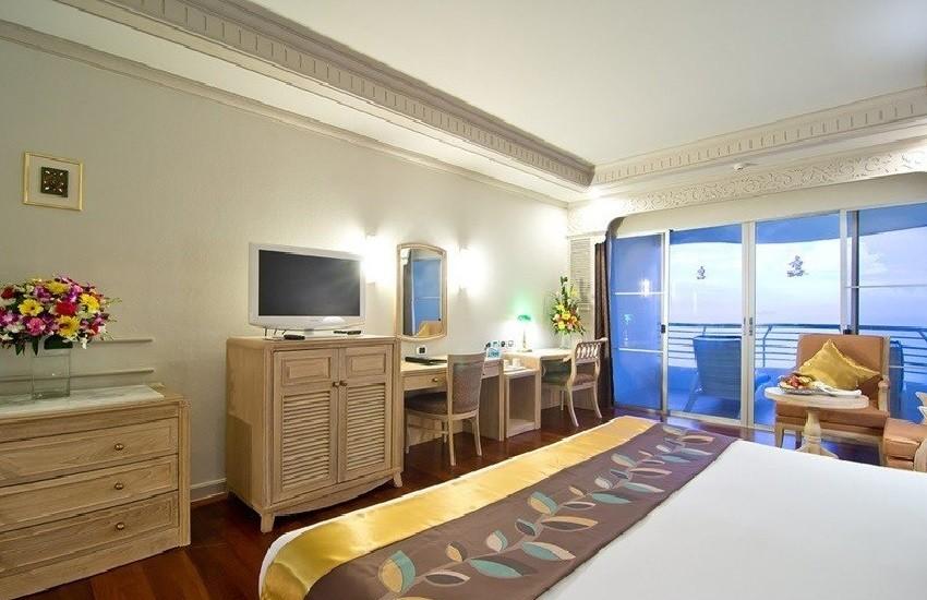 Room Grand Sea View