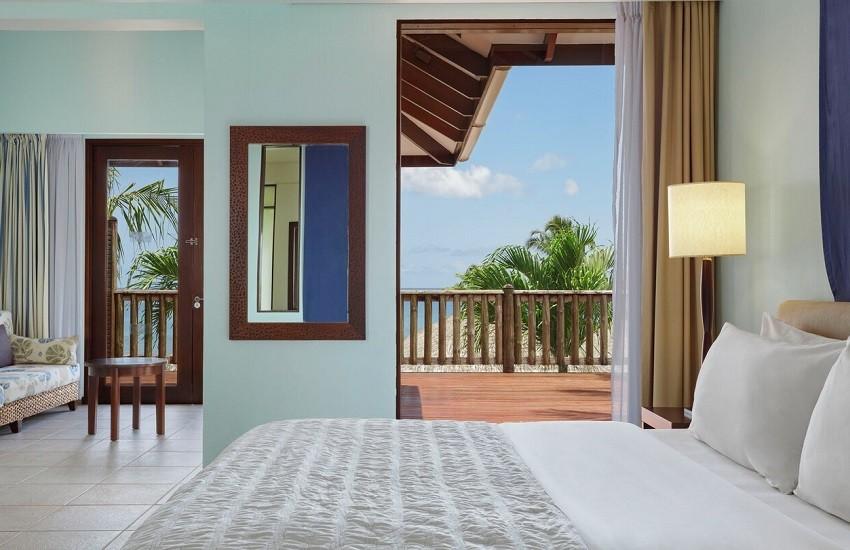 Room Hilltop Suite