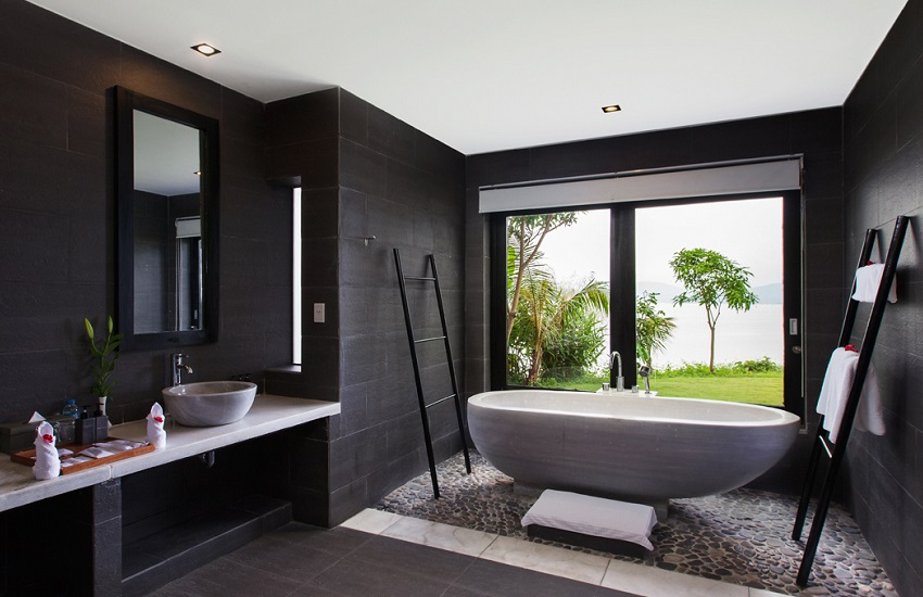 Room House Bathroom