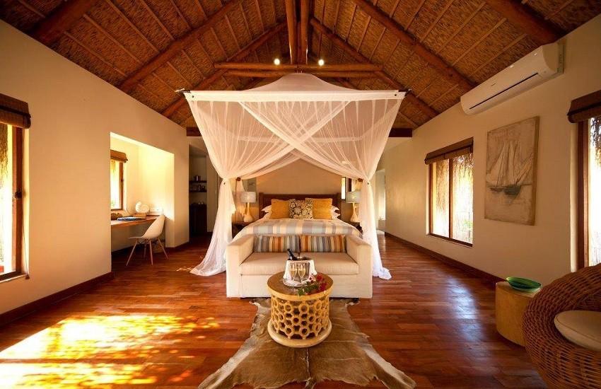 Room Hut