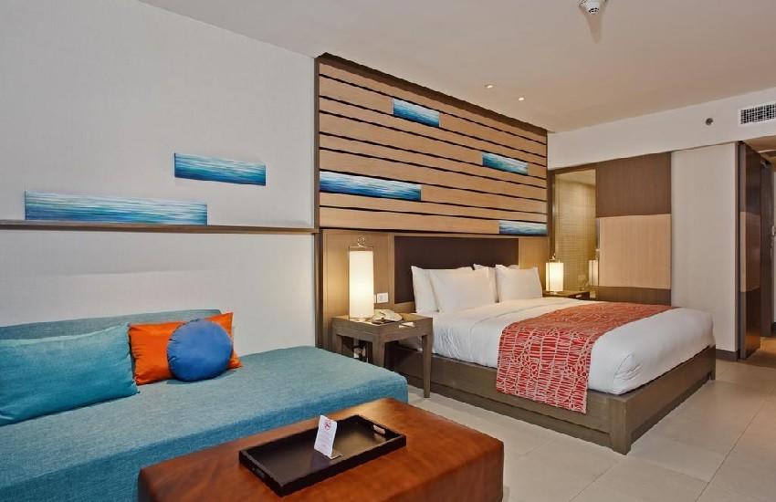 Room Jnr Suite