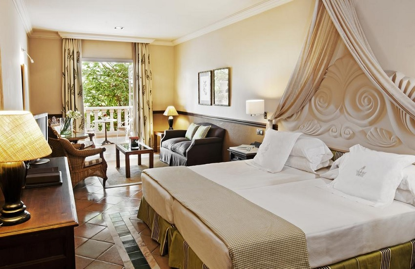 Room Junior Suite