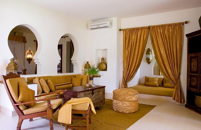 Room Living Area