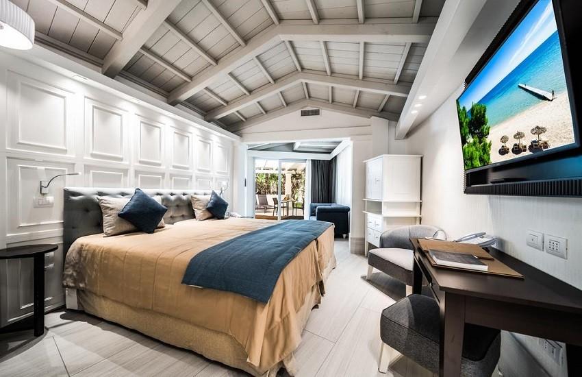Room Luxury Bungalow