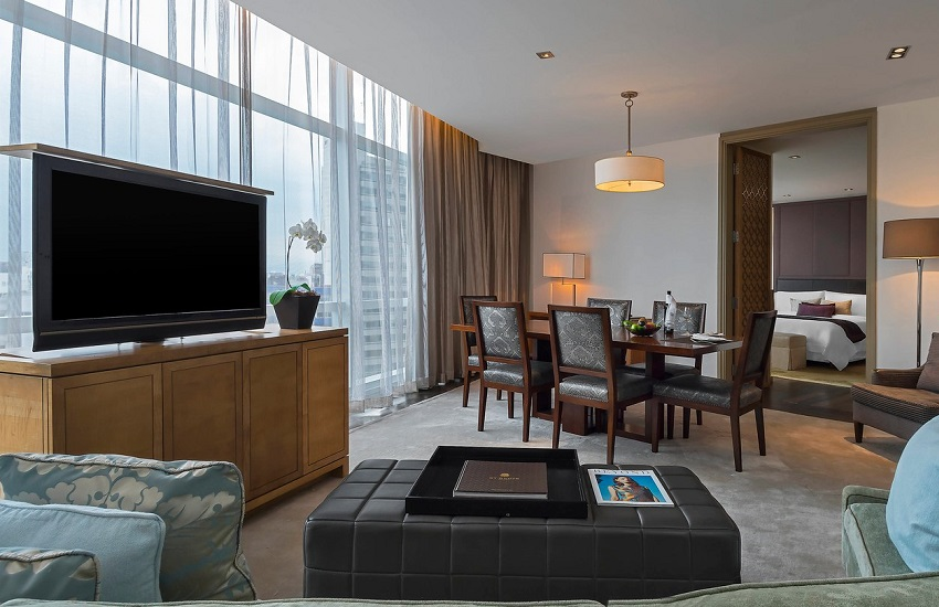 Room Luxury Suite